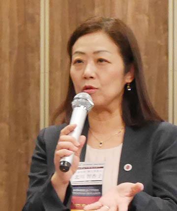 北川 智香子