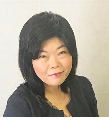野部 久美 | 売上アップコンサル