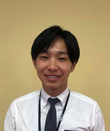 斉本 拓郎 | 顧客管理システム