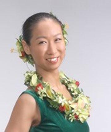 坂本 律子 | 理論派ダンス講師